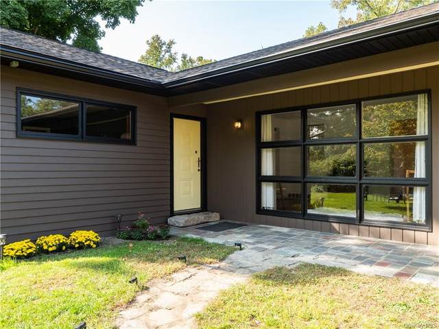 33 Broadway, Amenia, NY 12501 (MLS #H6072140) :: McAteer & Will Estates | Keller Williams Real Estate