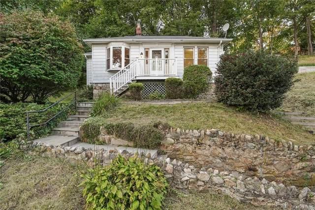 1726 Carhart Avenue, Peekskill, NY 10566 (MLS #H6072181) :: Mark Seiden Real Estate Team