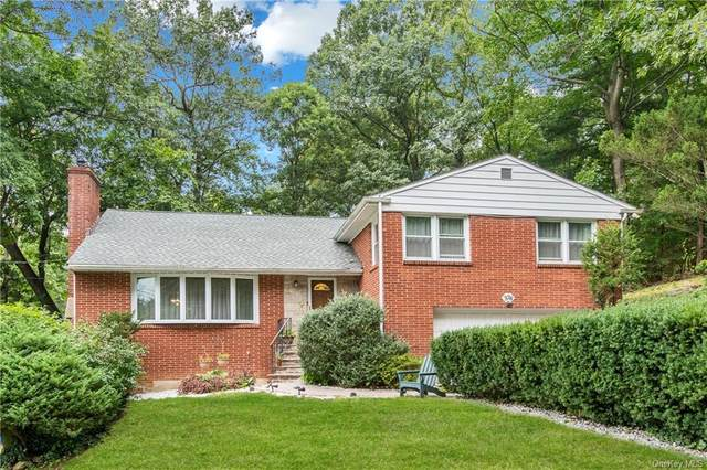 376 Forest Avenue, New Rochelle, NY 10804 (MLS #H6072218) :: William Raveis Baer & McIntosh