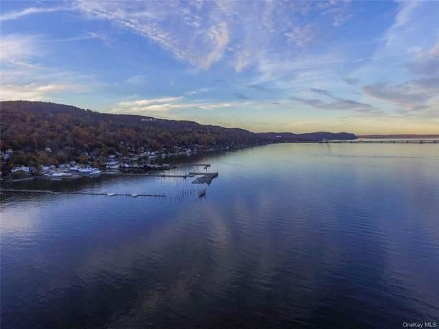 411 Harbor Cove, Piermont, NY 10968 (MLS #H6072221) :: William Raveis Baer & McIntosh