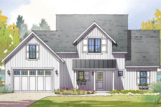 141 Quaker Street, Wallkill, NY 12589 (MLS #H6072227) :: Carollo Real Estate