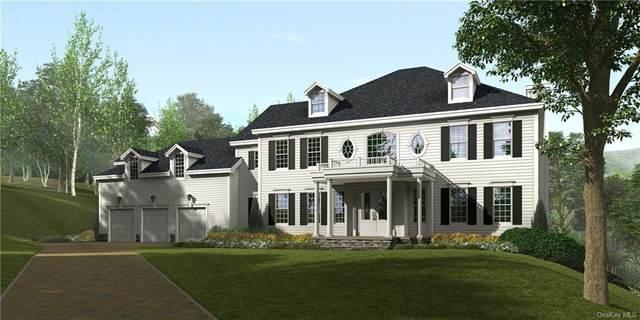 16 Hollow Ridge Road, Bedford Corners, NY 10549 (MLS #H6072239) :: Mark Boyland Real Estate Team