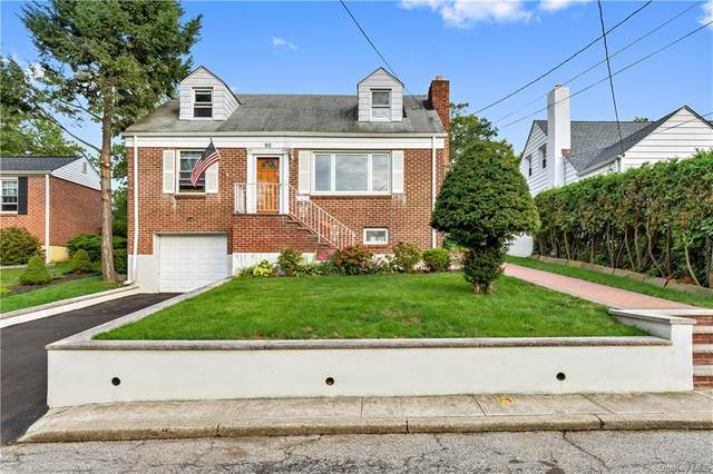 90 Florence Street, Yonkers, NY 10704 (MLS #H6072243) :: RE/MAX RoNIN