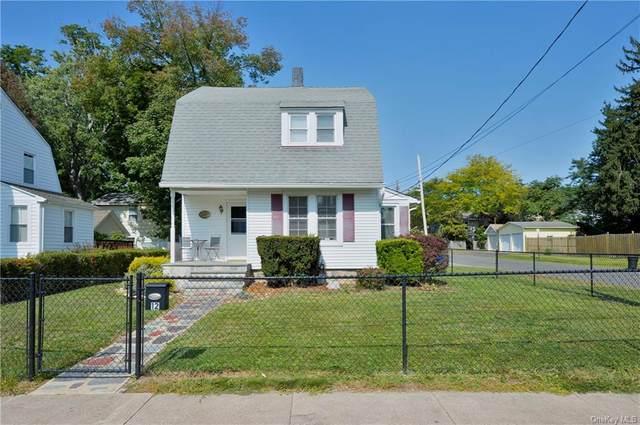 12 W Maltbie Avenue, Suffern, NY 10901 (MLS #H6072255) :: William Raveis Baer & McIntosh