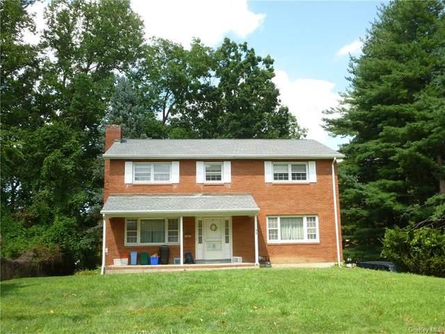 19 Janet Place, Stony Point, NY 10980 (MLS #H6072263) :: Nicole Burke, MBA | Charles Rutenberg Realty