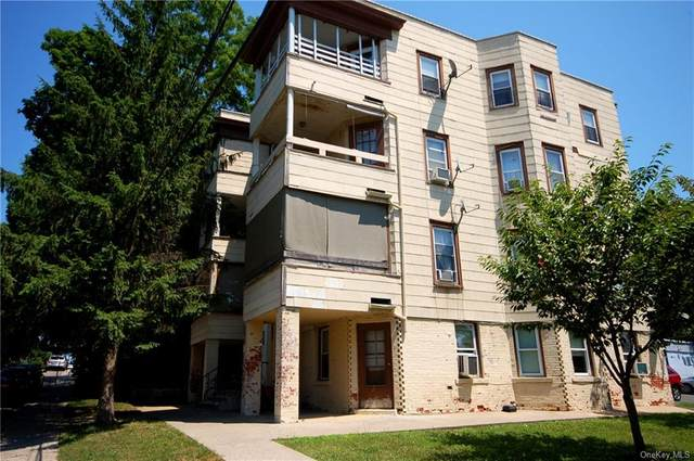 413-415 Tompkins Avenue, Mamaroneck, NY 10543 (MLS #H6072268) :: Frank Schiavone with William Raveis Real Estate
