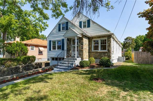21 Woodland Avenue, Poughkeepsie, NY 12603 (MLS #H6072273) :: Mark Seiden Real Estate Team