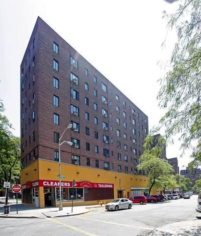 2059 Saint Raymond Avenue 2F, Bronx, NY 10462 (MLS #H6072274) :: Nicole Burke, MBA | Charles Rutenberg Realty