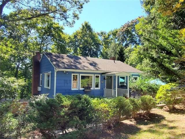 186 Manchester Drive, Mount Kisco, NY 10549 (MLS #H6072298) :: Mark Boyland Real Estate Team