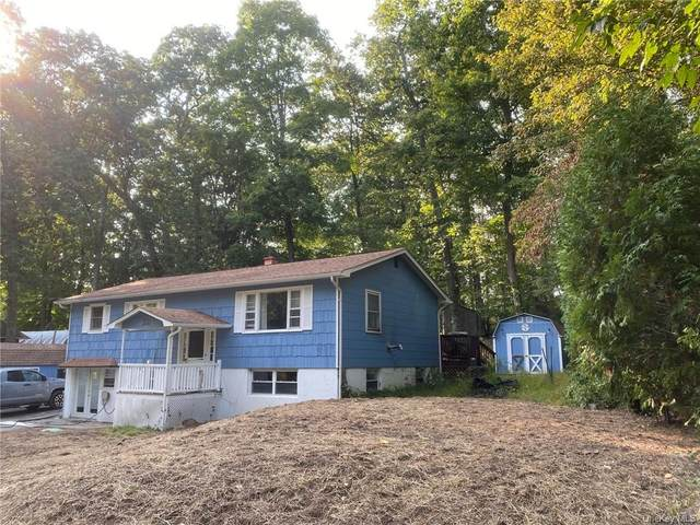 69 Shepherd Avenue, Greenwood Lake, NY 10925 (MLS #H6072326) :: William Raveis Baer & McIntosh
