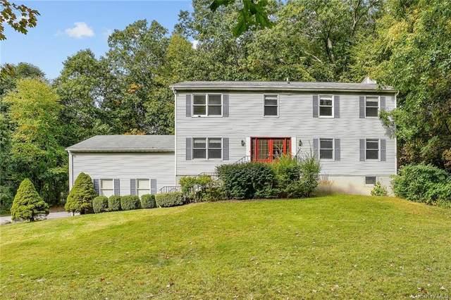 75 Cornwall Hill Road, Patterson, NY 12563 (MLS #H6072329) :: William Raveis Baer & McIntosh