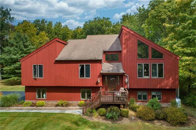 148 Walnut Drive, Pawling, NY 12564 (MLS #H6072345) :: Frank Schiavone with William Raveis Real Estate