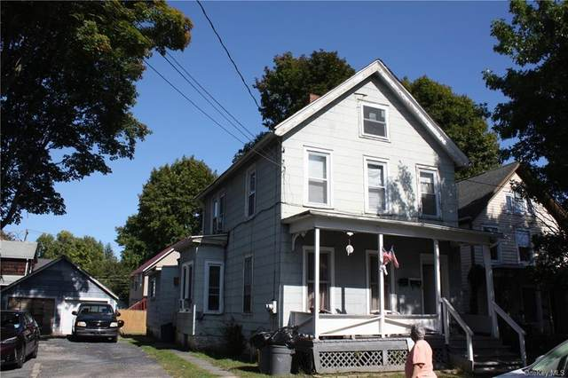 104 Ball Street, Port Jervis, NY 12771 (MLS #H6072381) :: Frank Schiavone with William Raveis Real Estate