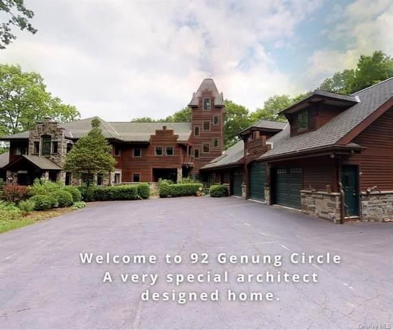 92 Genung Circle, Other, NY 14850 (MLS #H6072385) :: Live Love LI