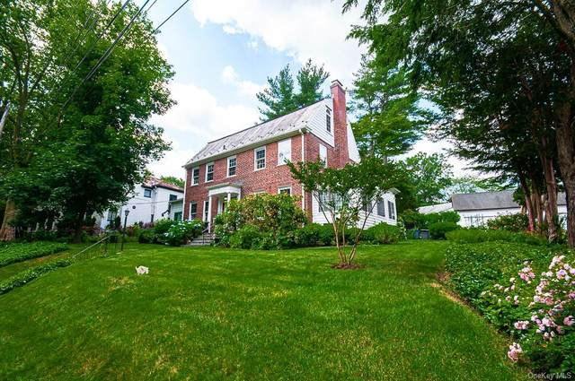 3 Brookside Circle, Bronxville, NY 10708 (MLS #H6072386) :: William Raveis Baer & McIntosh