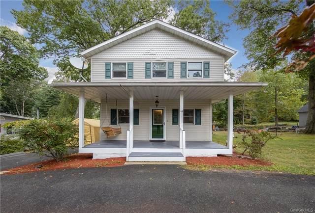 44 Forest Glen Road, Valley Cottage, NY 10989 (MLS #H6072413) :: William Raveis Baer & McIntosh
