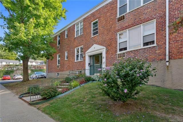 836 Palisade Avenue 1L, Yonkers, NY 10703 (MLS #H6072418) :: William Raveis Baer & McIntosh