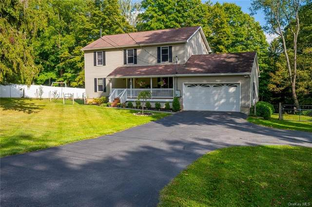 86 Maple Avenue, Warwick, NY 10990 (MLS #H6072436) :: Cronin & Company Real Estate