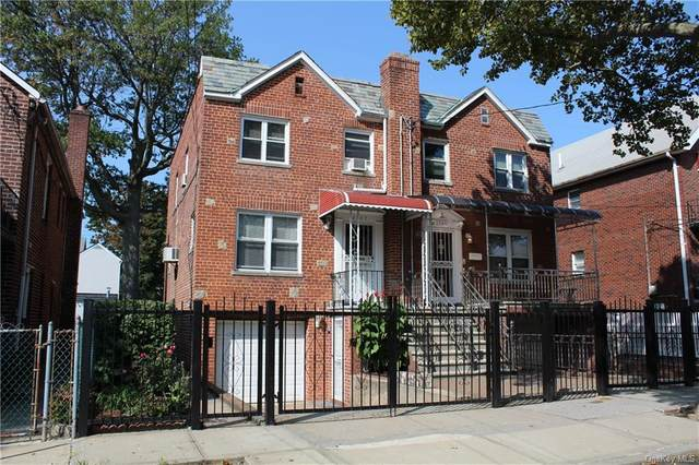 2547 Lurting Avenue, Bronx, NY 10469 (MLS #H6072477) :: Kendall Group Real Estate | Keller Williams