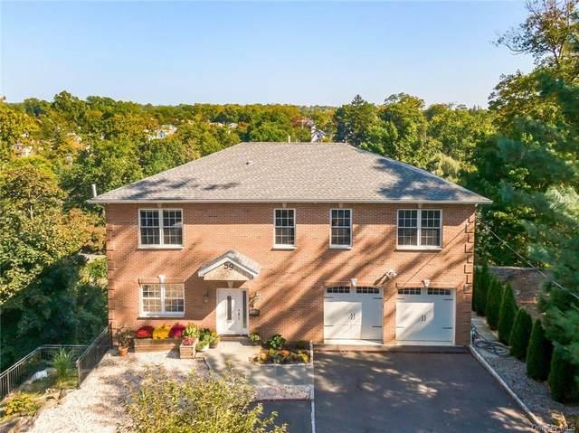 61 Alta Vista (Aka 59) Drive, Yonkers, NY 10710 (MLS #H6072479) :: Kendall Group Real Estate | Keller Williams