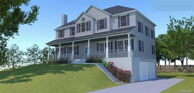 Lot 1 Gabrielle Drive, Monroe, NY 10950 (MLS #H6072482) :: Cronin & Company Real Estate