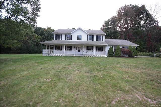 57 Stagecoach Drive, Middletown, NY 10940 (MLS #H6072488) :: Cronin & Company Real Estate