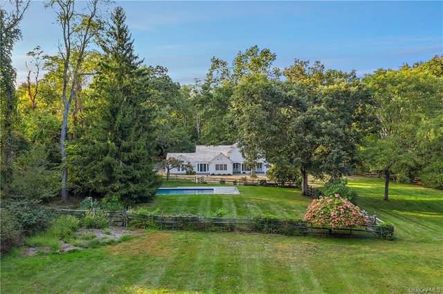 109 Upper Hook Road, Katonah, NY 10536 (MLS #H6072524) :: Mark Seiden Real Estate Team