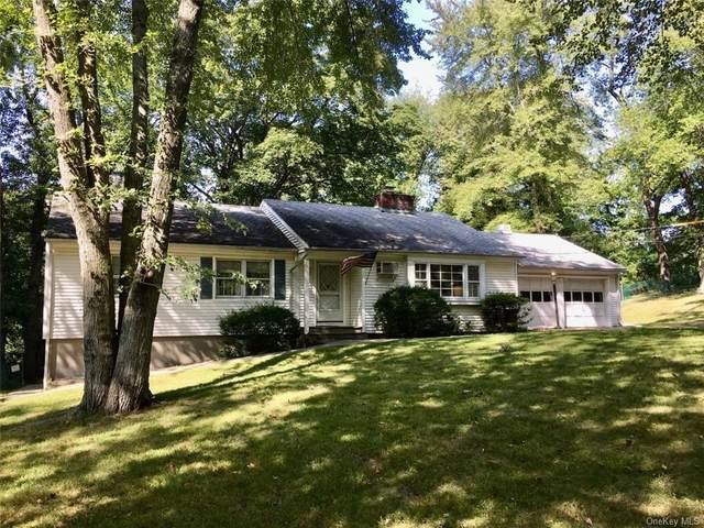 6 Tripp Lane, Armonk, NY 10504 (MLS #H6072533) :: Mark Boyland Real Estate Team