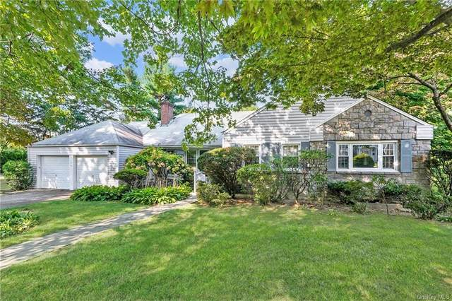 196 Evandale Road, Scarsdale, NY 10583 (MLS #H6072534) :: William Raveis Baer & McIntosh