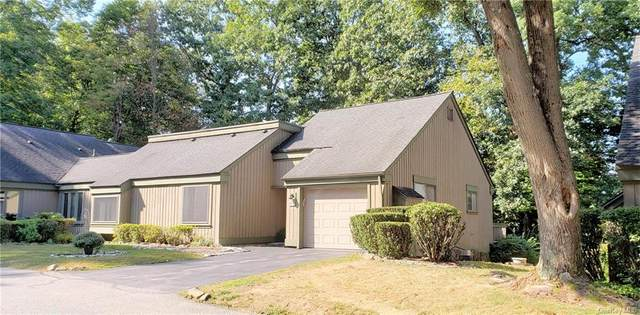442 Heritage Hills F, Somers, NY 10589 (MLS #H6072535) :: Mark Boyland Real Estate Team