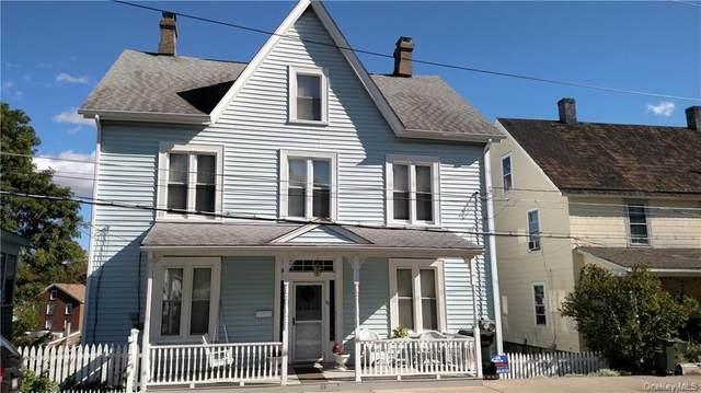 44 Church Street, Highland Falls, NY 10928 (MLS #H6072546) :: Mark Seiden Real Estate Team