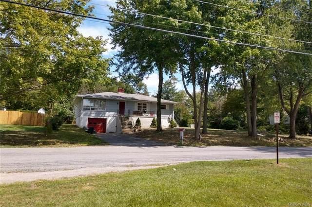 94 Lakeshore Drive E, Kent Lakes, NY 10512 (MLS #H6072557) :: William Raveis Baer & McIntosh