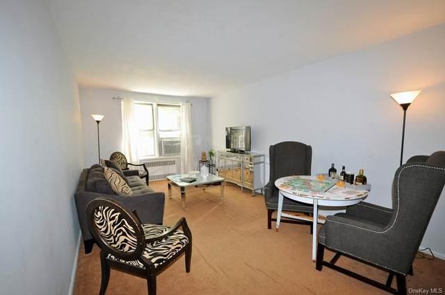29 Abeel Street 3C, Yonkers, NY 10705 (MLS #H6072565) :: Nicole Burke, MBA | Charles Rutenberg Realty