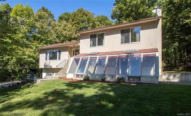 40 Regent Drive, Hopewell Junction, NY 12533 (MLS #H6072568) :: Kendall Group Real Estate | Keller Williams