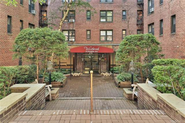 10 Franklin Avenue 1C, White Plains, NY 10601 (MLS #H6072571) :: Kevin Kalyan Realty, Inc.