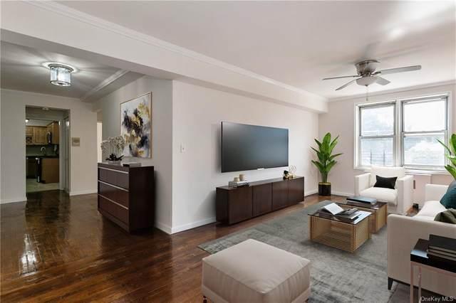 1111 Midland Avenue 3H, Bronxville, NY 10708 (MLS #H6072575) :: William Raveis Baer & McIntosh
