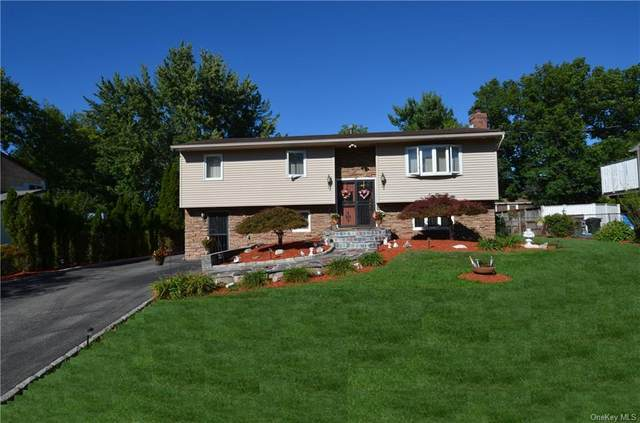 7 Marie Lane, Middletown, NY 10941 (MLS #H6072585) :: Cronin & Company Real Estate