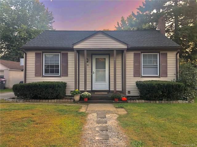 28 Buena Vista Avenue, Wallkill, NY 12589 (MLS #H6072587) :: Cronin & Company Real Estate