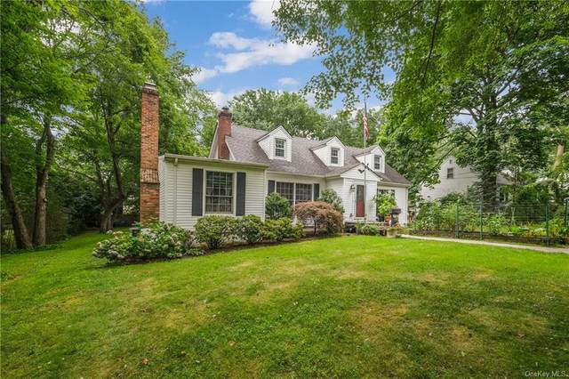 51 Bellain Avenue, Harrison, NY 10528 (MLS #H6072610) :: Mark Seiden Real Estate Team