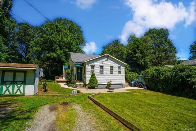 8 Dares Lane, Mohegan Lake, NY 10547 (MLS #H6072616) :: William Raveis Baer & McIntosh