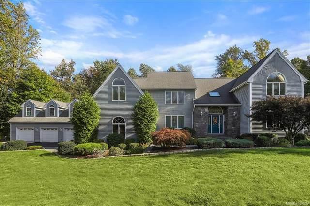 9 Oak Pond Lane, Mahopac, NY 10541 (MLS #H6072635) :: William Raveis Baer & McIntosh