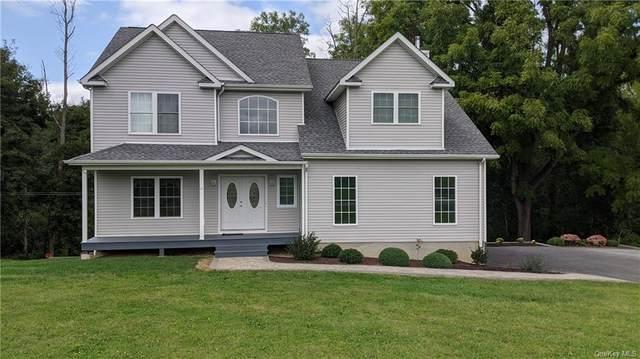 6 Betsy Court, Goshen, NY 10924 (MLS #H6072647) :: Cronin & Company Real Estate