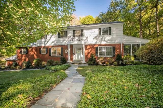 3 Cindy Way, Chappaqua, NY 10514 (MLS #H6072650) :: Mark Boyland Real Estate Team