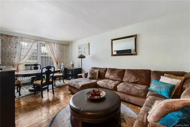 2630 Kingsbridge Terrace 2O, Bronx, NY 10463 (MLS #H6072659) :: Kendall Group Real Estate | Keller Williams