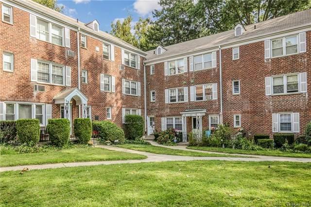114 Lawrence Park Terrace #114, Bronxville, NY 10708 (MLS #H6072683) :: Nicole Burke, MBA | Charles Rutenberg Realty