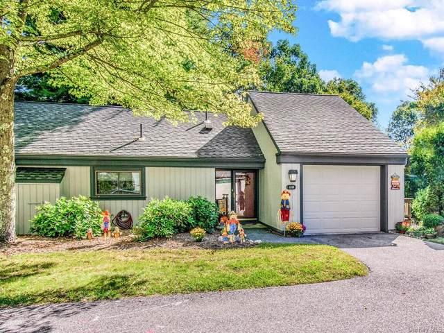 332 Heritage Hills B, Somers, NY 10589 (MLS #H6072685) :: Nicole Burke, MBA | Charles Rutenberg Realty