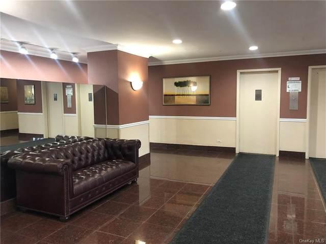 3121 Middletown Road 3G, Bronx, NY 10461 (MLS #H6072757) :: Kendall Group Real Estate | Keller Williams