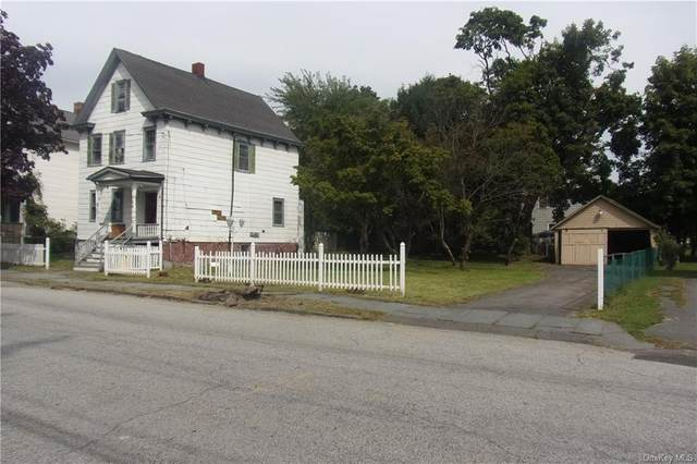 74 Hammond Street, Port Jervis, NY 12771 (MLS #H6072759) :: Frank Schiavone with William Raveis Real Estate