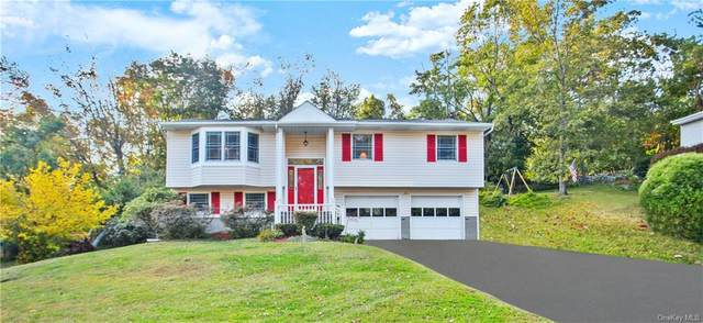 15 Emerald Lane, Mahopac, NY 10541 (MLS #H6072768) :: Nicole Burke, MBA | Charles Rutenberg Realty