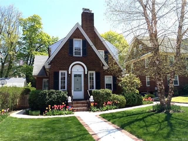 83 Greenridge Avenue, White Plains, NY 10605 (MLS #H6072774) :: Mark Seiden Real Estate Team